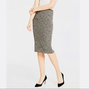 ❗️French Connection Wool Pencil Skirt MSRP $188!